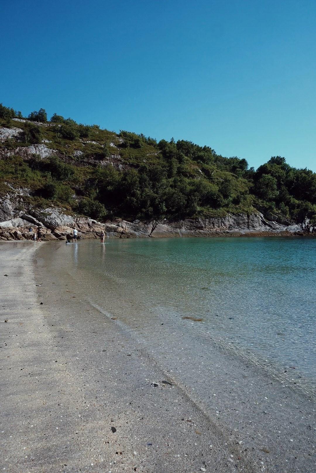 Beach +