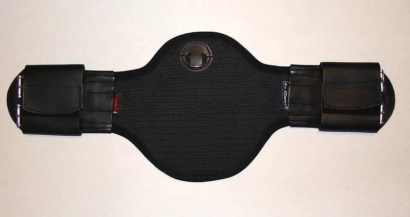 ELT-sadelgjord