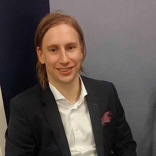 Vad är framgångs för dig Dennis Larsson?
