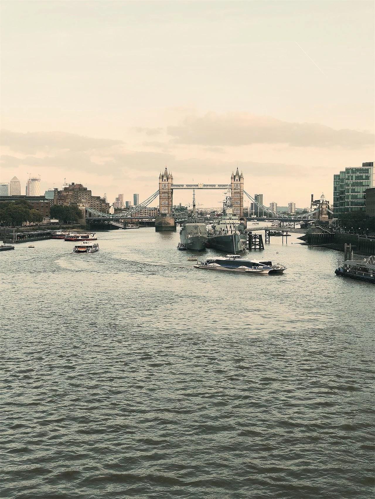London weekend!