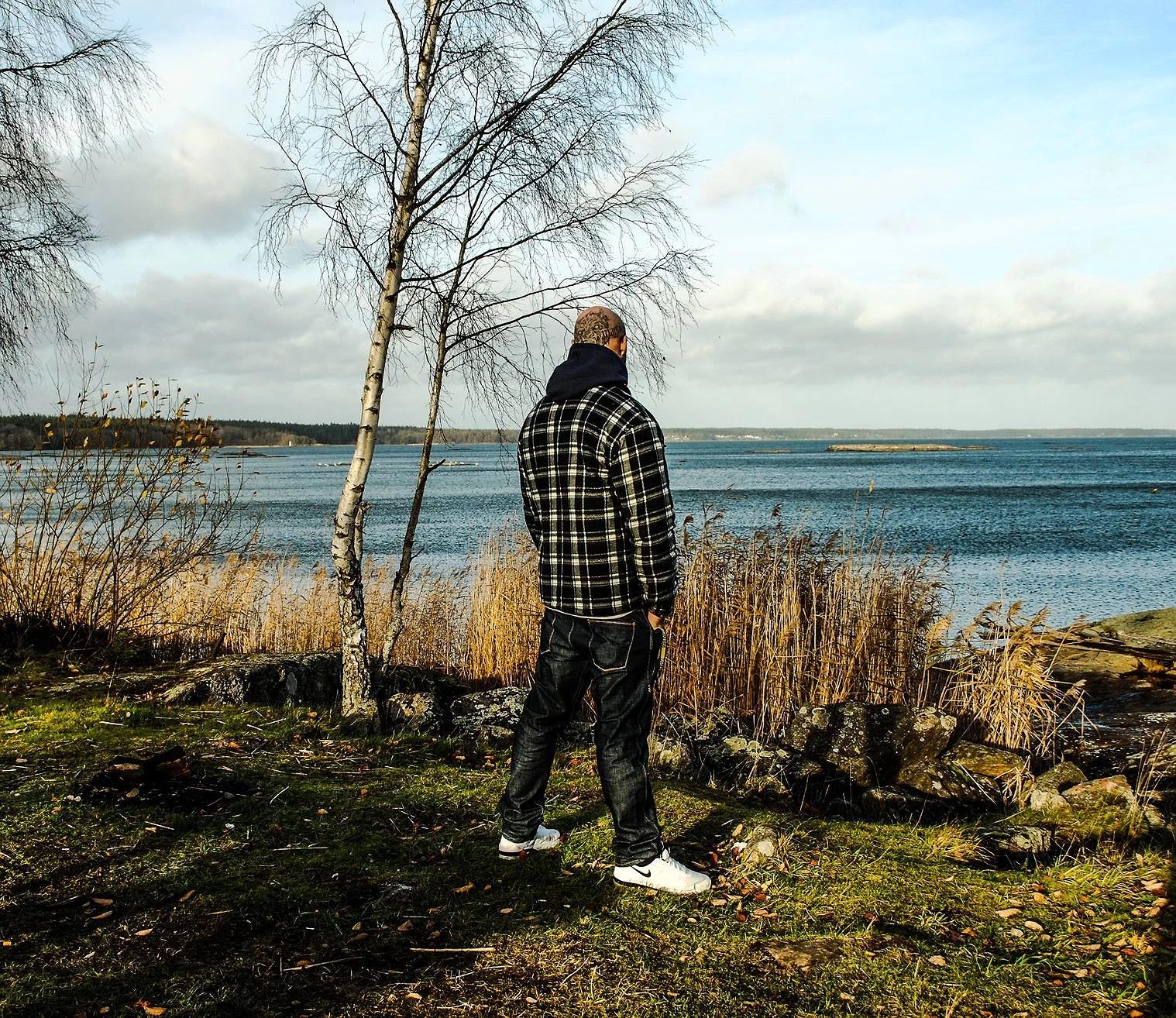 Gästblogg: Idas sambo skall in i fängelset, läs hennes ord om det!