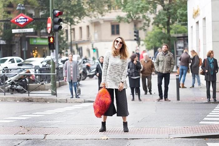 Streetstyle Madrid