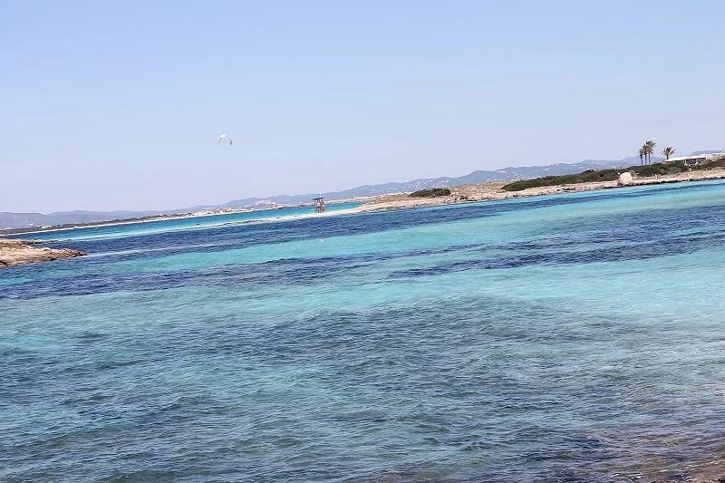 Formentera Ses Illetas