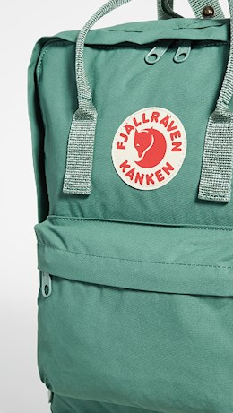 backpack fjallraven teal