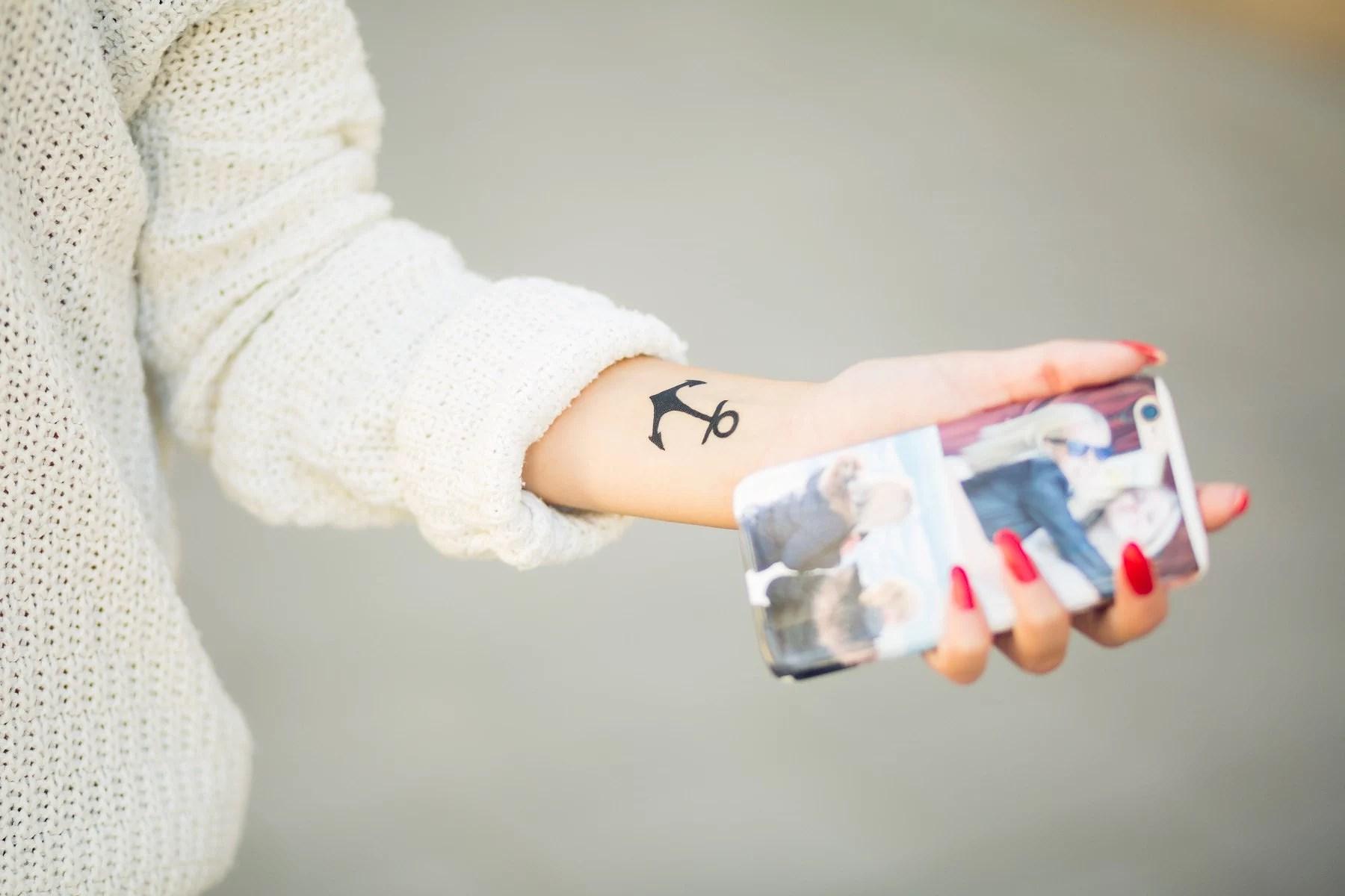 Tatueringar Q/A