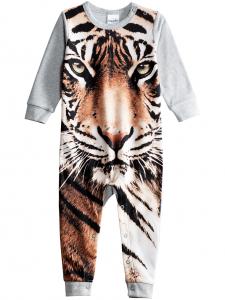 Tiger pyjamas