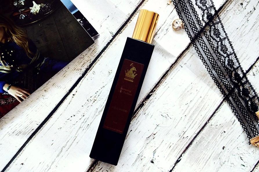 perfumy, włosy, magiclovv, beauty, cosmetics, kosmetik, wildwood, wood,