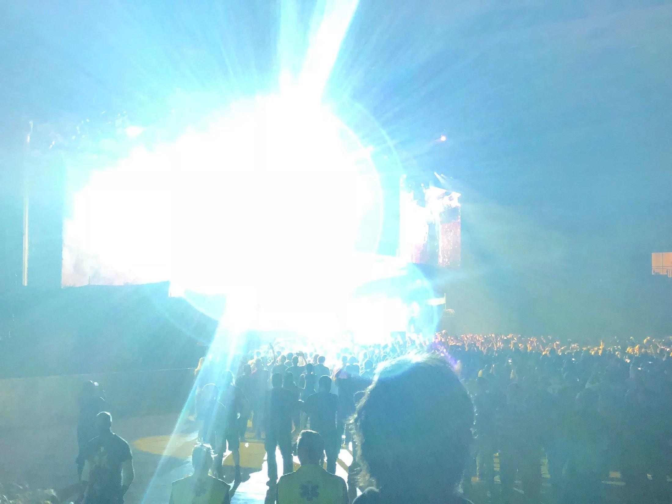 Legacy Of The Beast | European Tour 2018