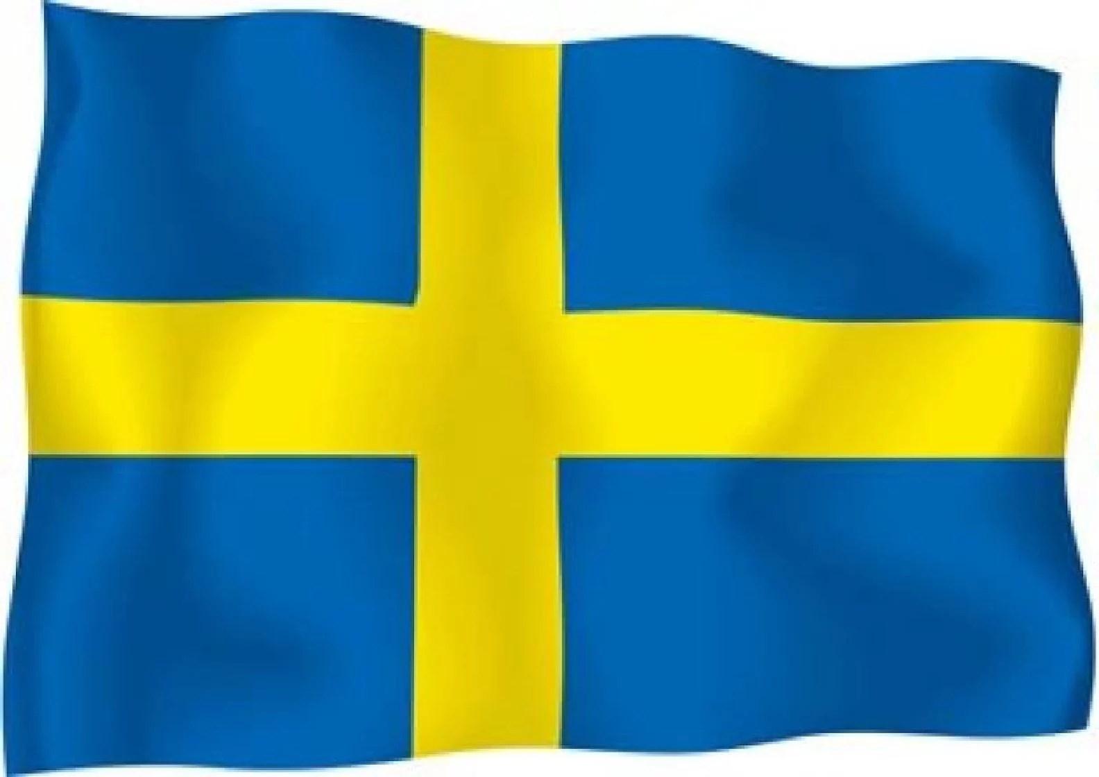 Stolt svensk