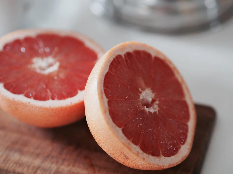 Grapefrukt grapefruit
