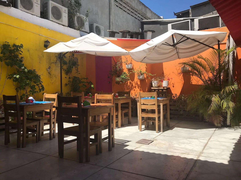 Colombia levererar