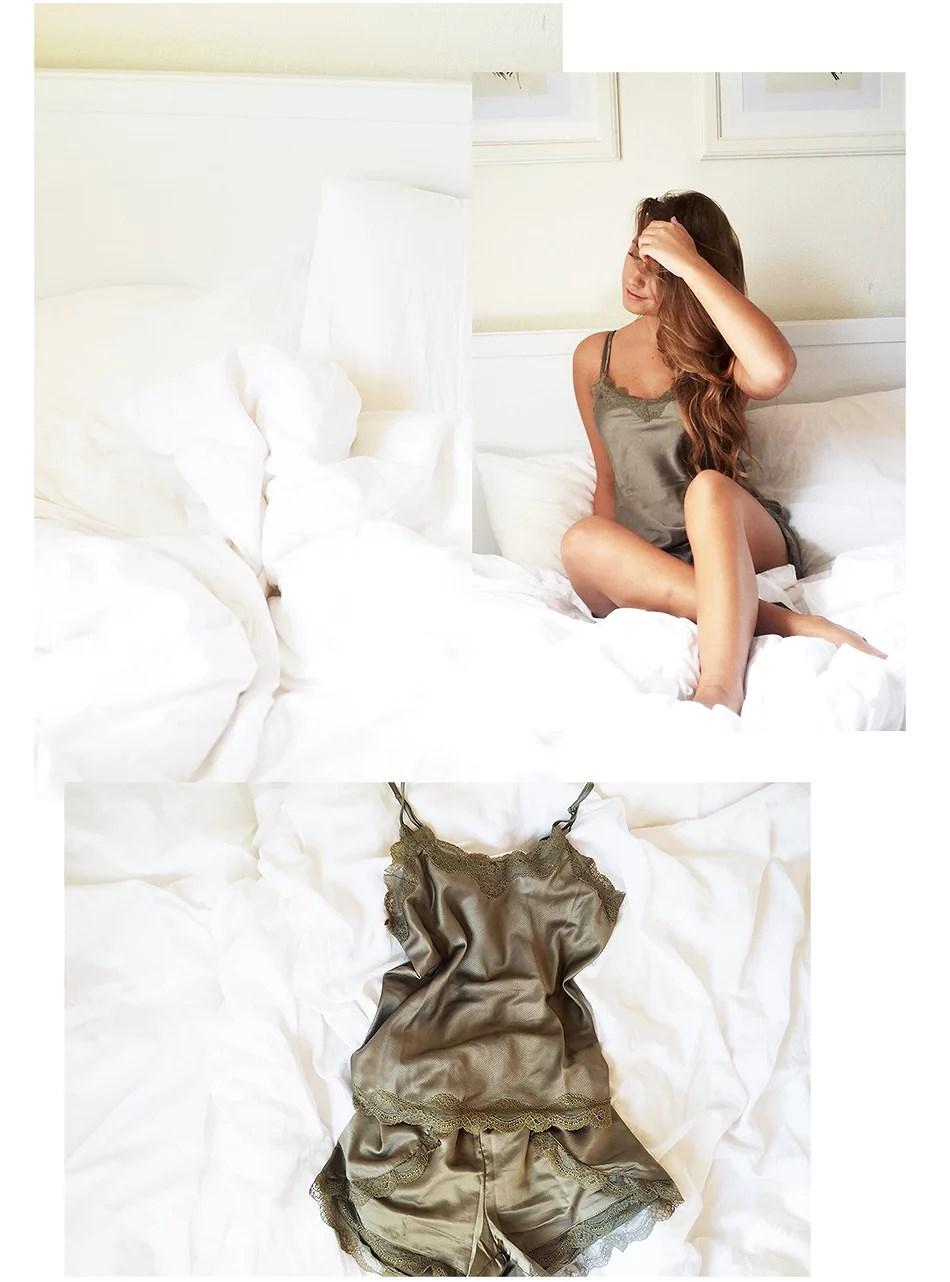 Pyjamas day