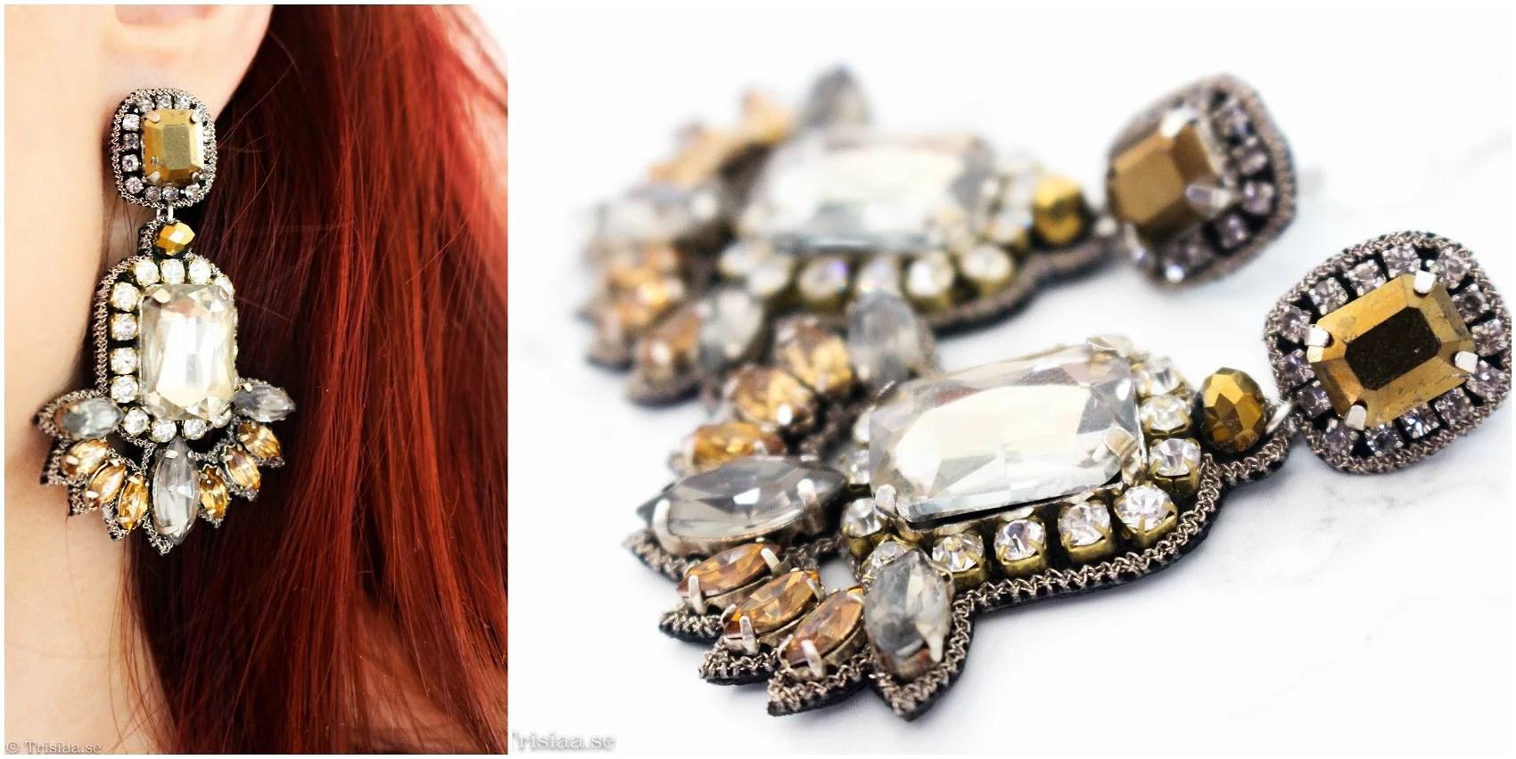 Kär i dessa smycken!