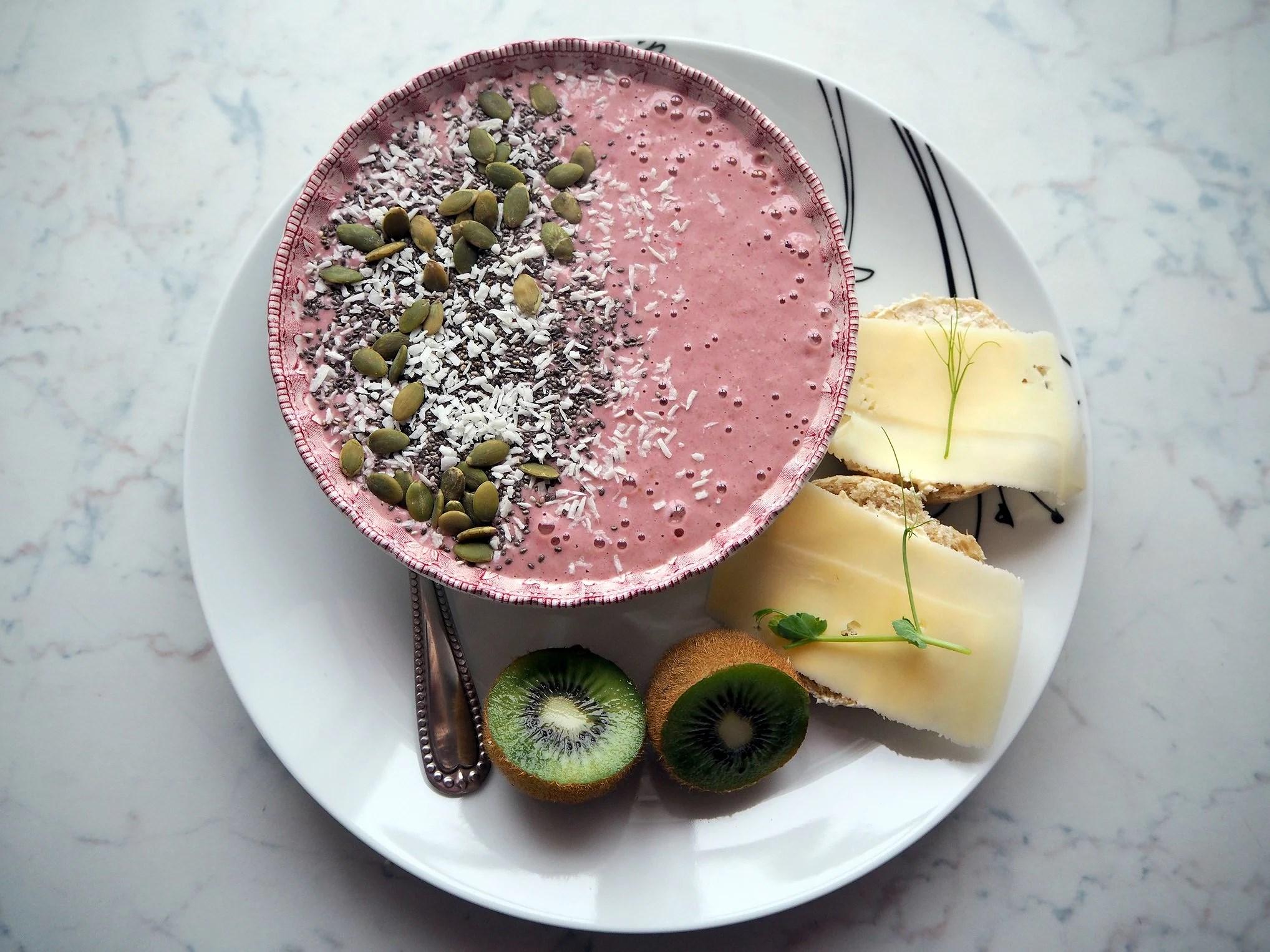 Läsarnas favorit-smoothies.