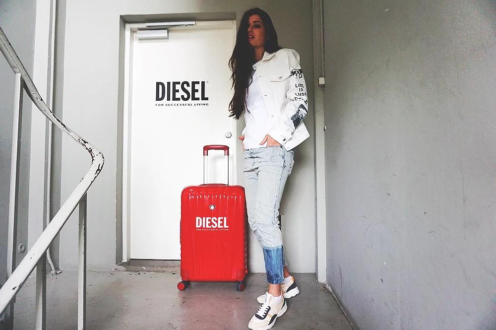 diesel ilirida sneakers