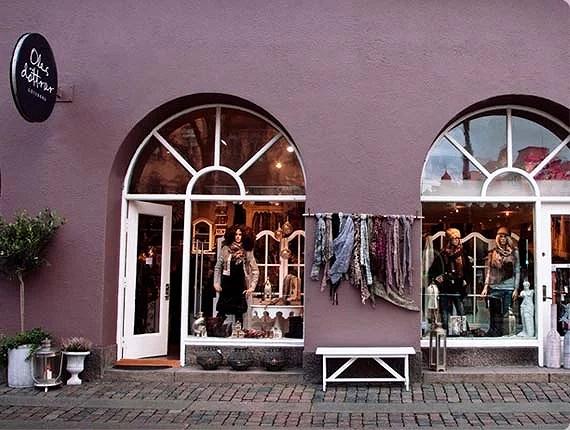 Instagram affär knädans i Göteborg