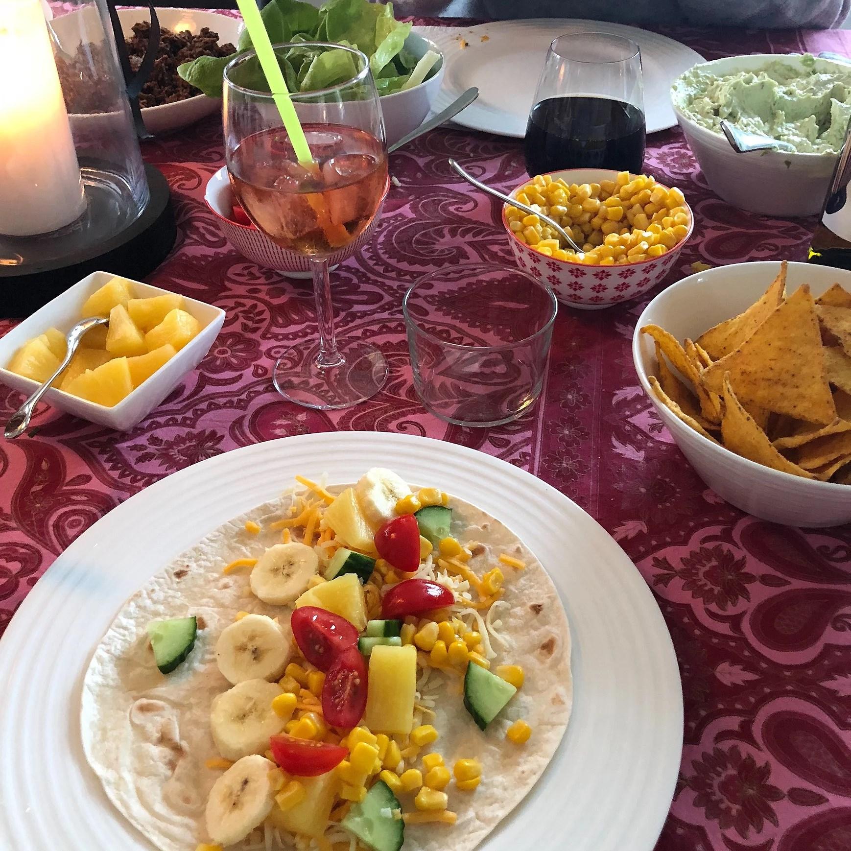 Taco-night