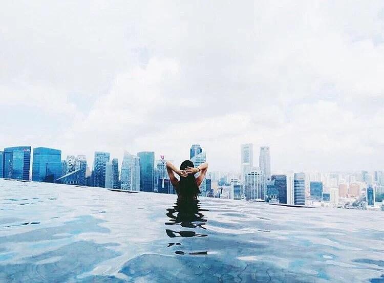 Last part - Singapore