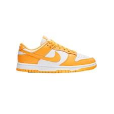 Nike dunk low orange
