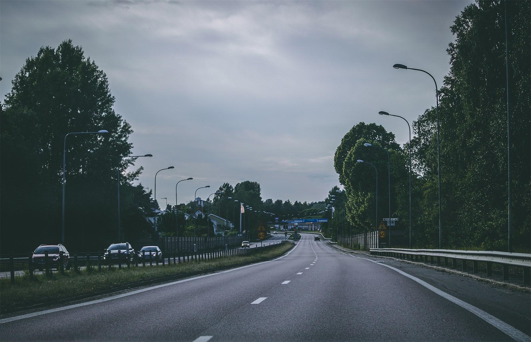 Körkortsresan