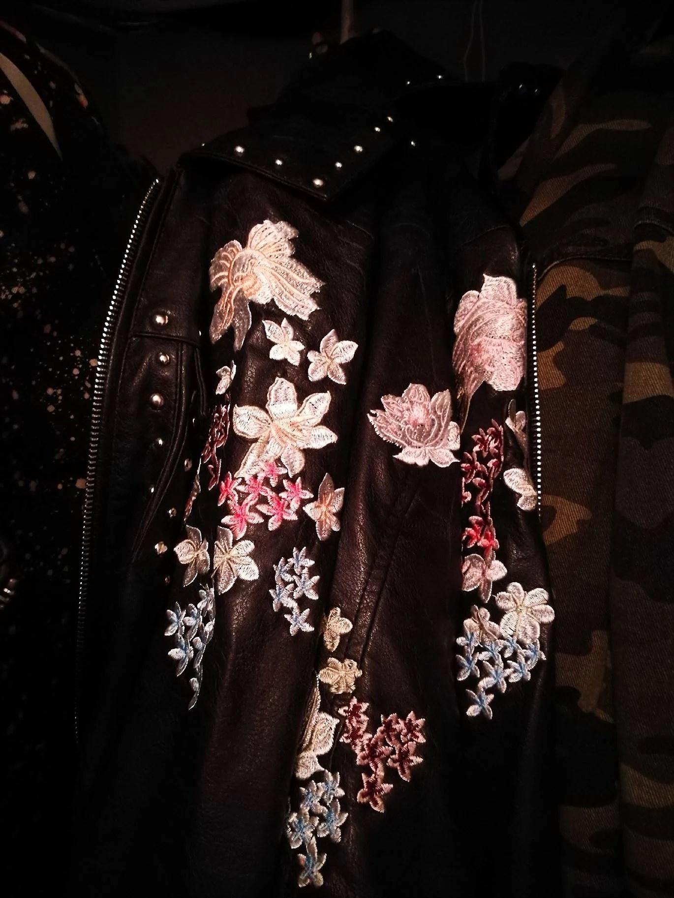 new jacket:)