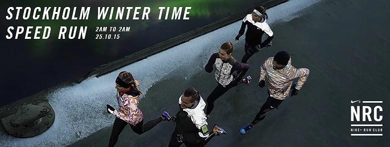 NRC_winter time speed run