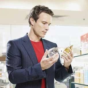 Perfumes para hombre: el ideal para tu personalidad