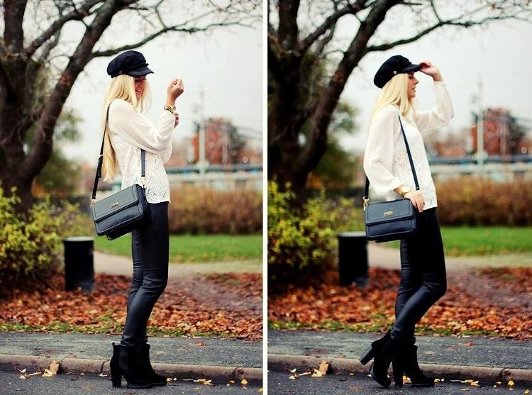 Outfits November 2013