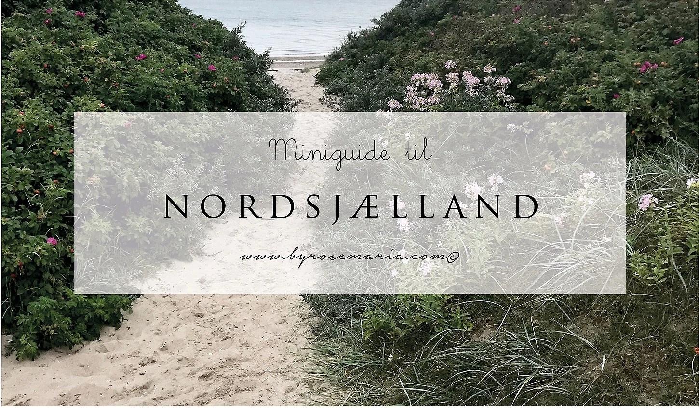 Guide til Nordsjælland: 4 steder du skal kende omkring Tisvilde
