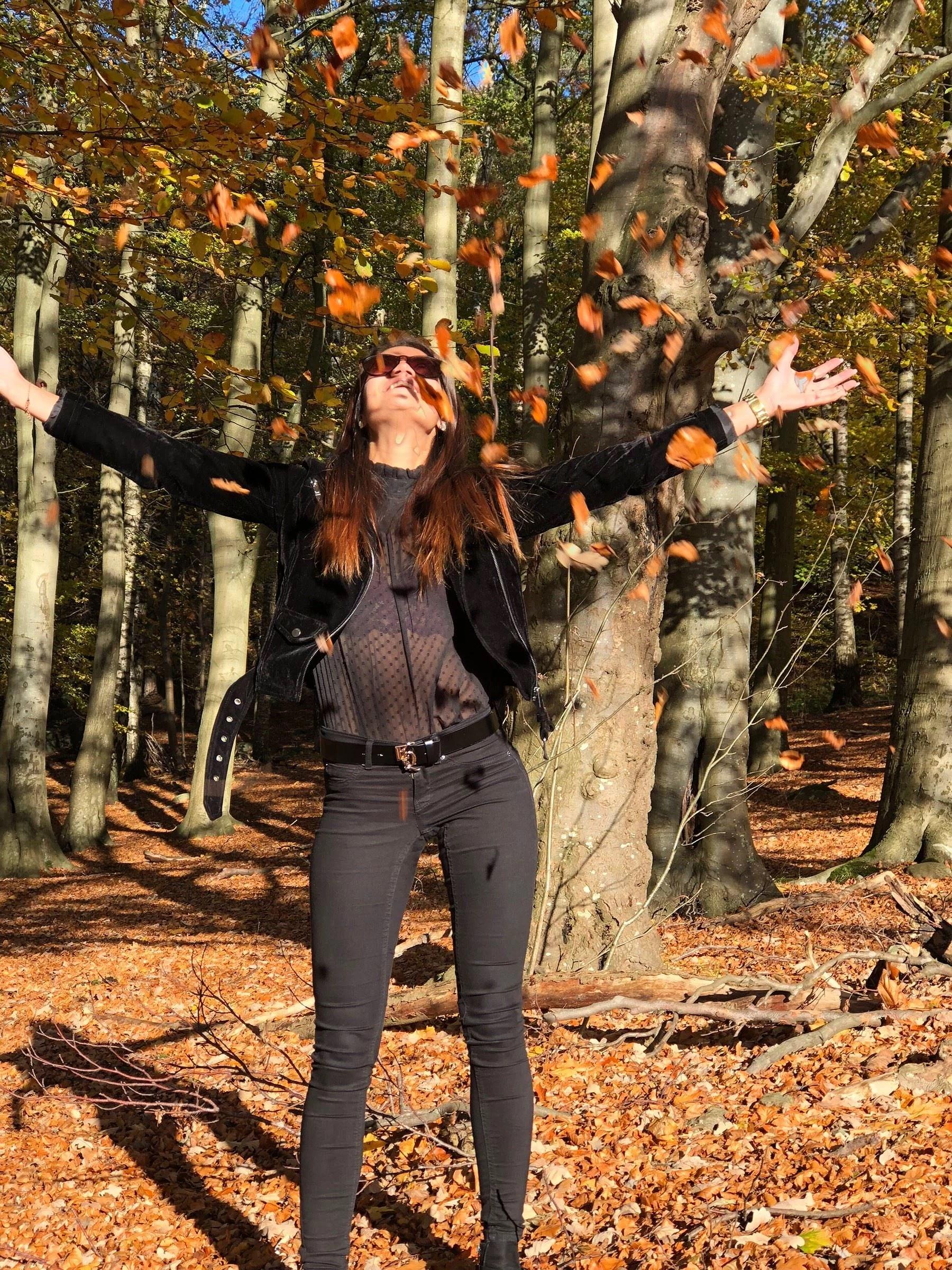 Höstens magi