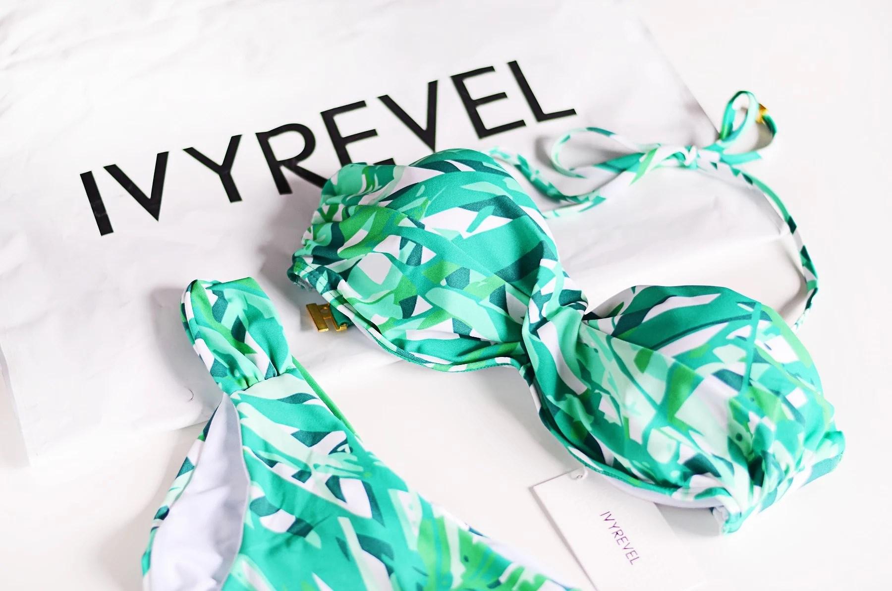 #IVYREVEL