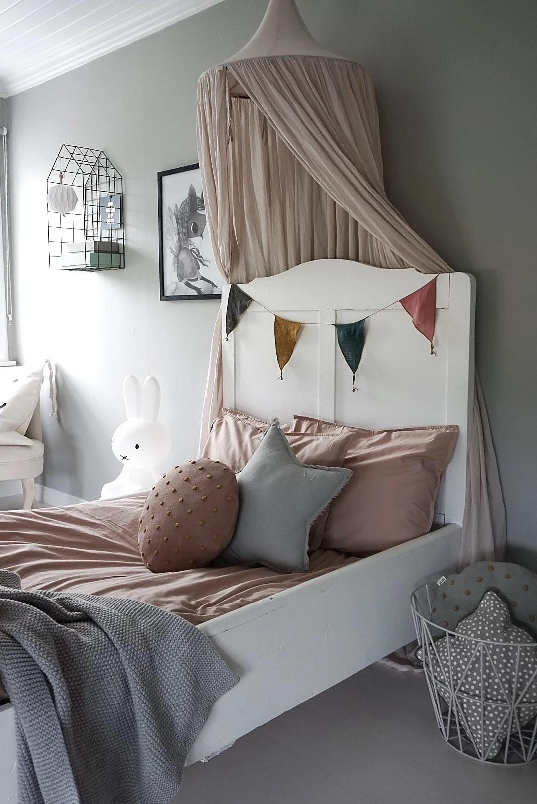 Magiska sängkläder