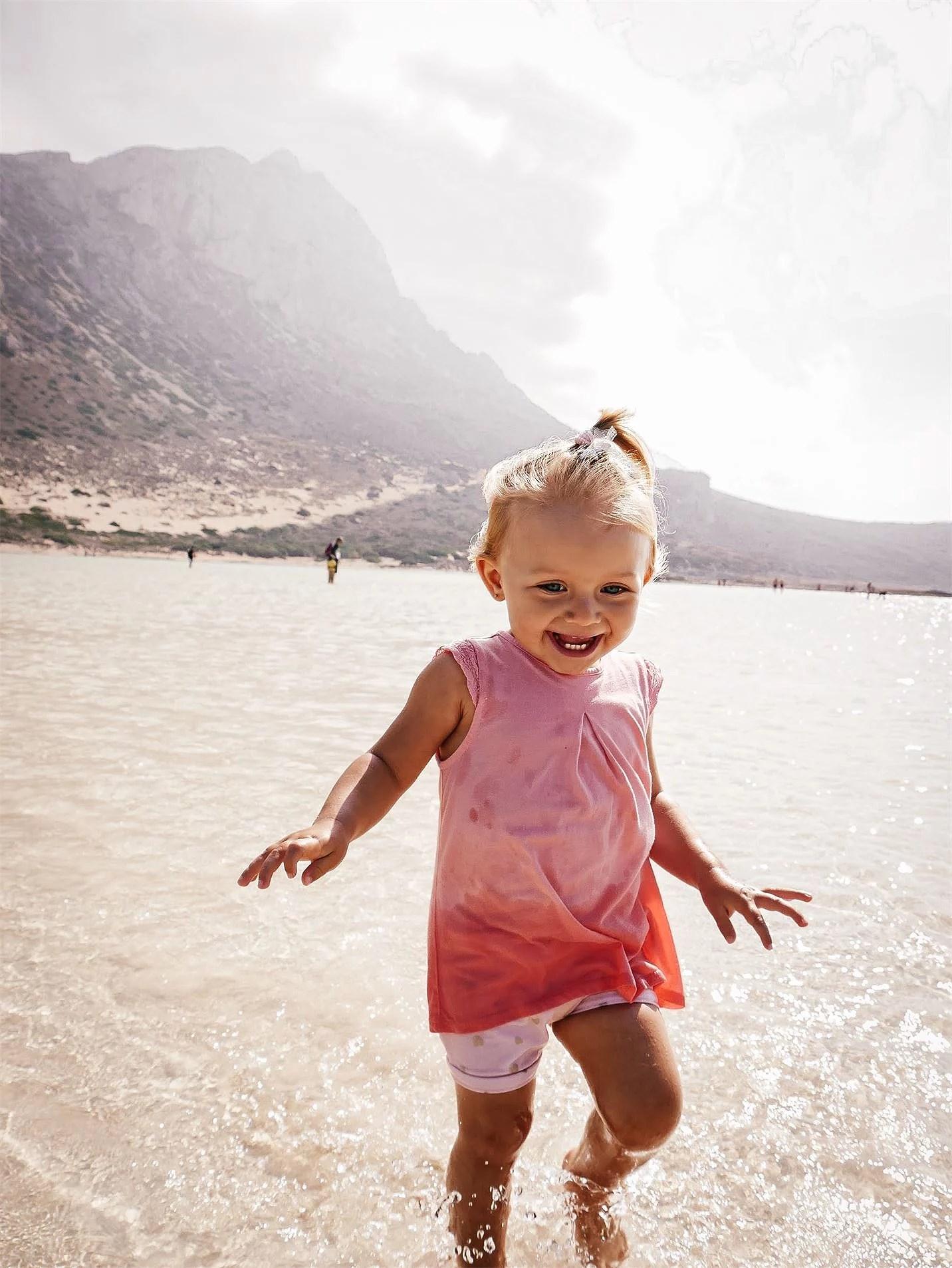 Zwiedzanie zachodniej części Krety podczas pobytu w Kiani Beach Resort |Chania, Balos, Rethymnon