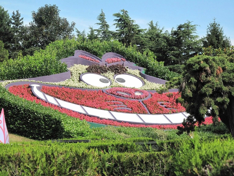 Topp 7 - De bästa attraktionerna på Disneyland Park (Disneyland Paris) enligt mig