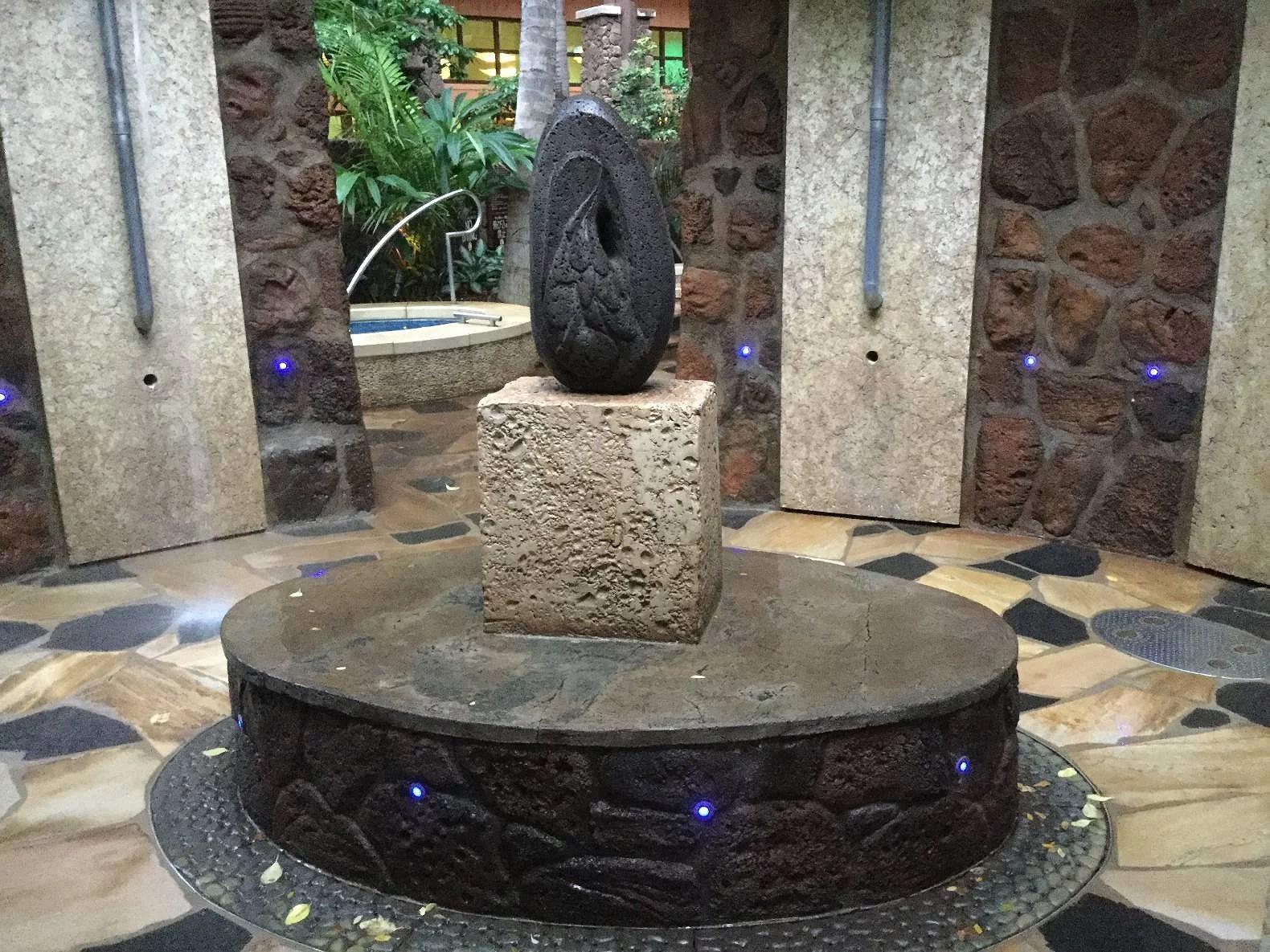 Helena - Aluani Spa