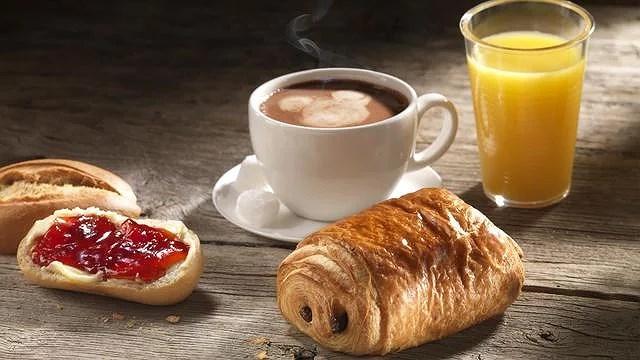 Gratis halvpension på Disneyland Paris - Hur fungerar frukost? Free Halfboard Plan