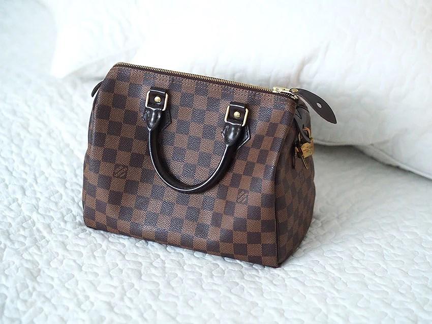 Louis Vuitton laukku myynnissä
