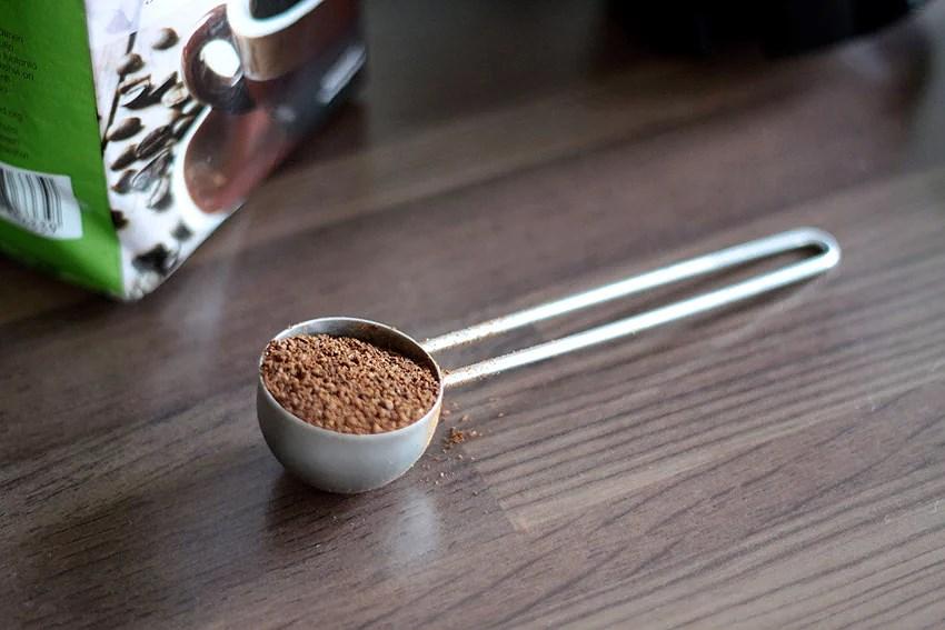Pirkka-kahvi-luomuna