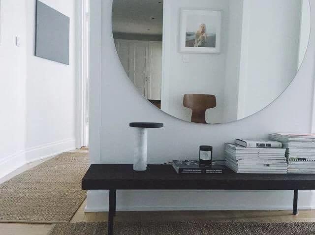 stora speglar