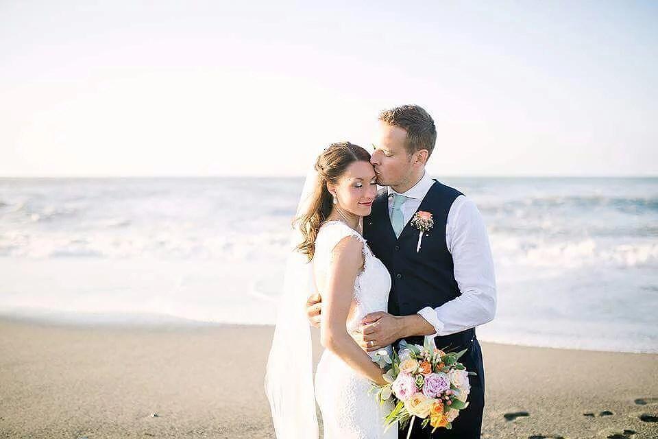 We're married!! | #EnbergWedding