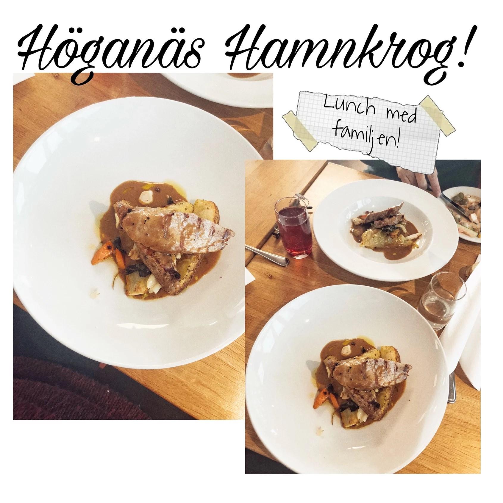 Höganäs Hamnkrog