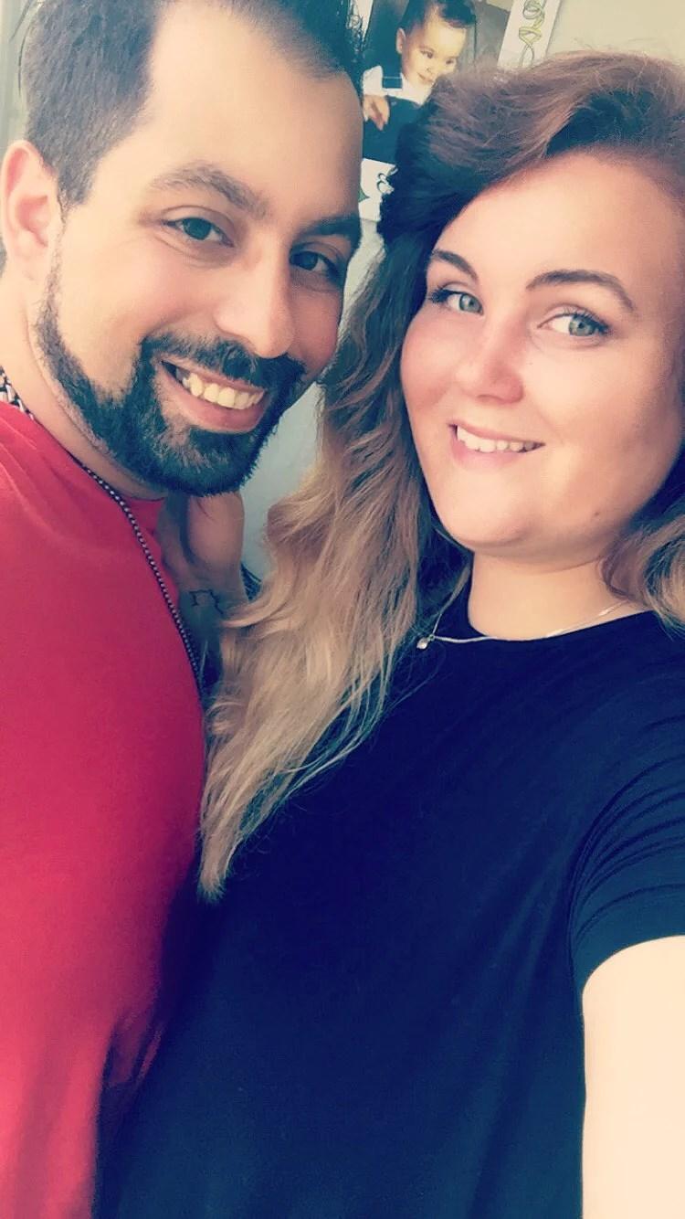 3,5 år med kärlek