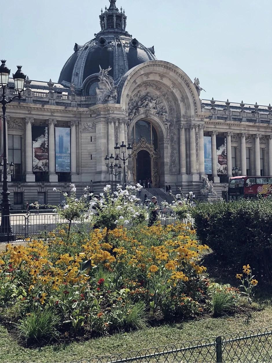 Tack Paris