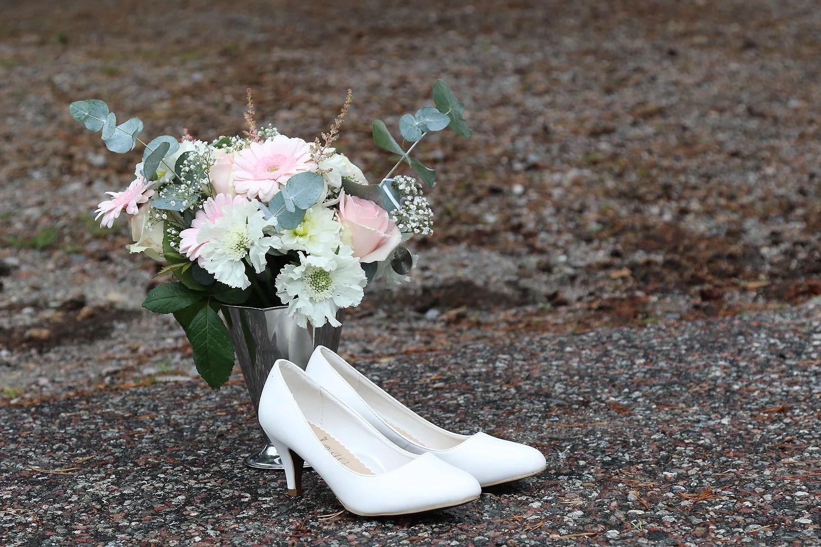 Bröllopet Del 2