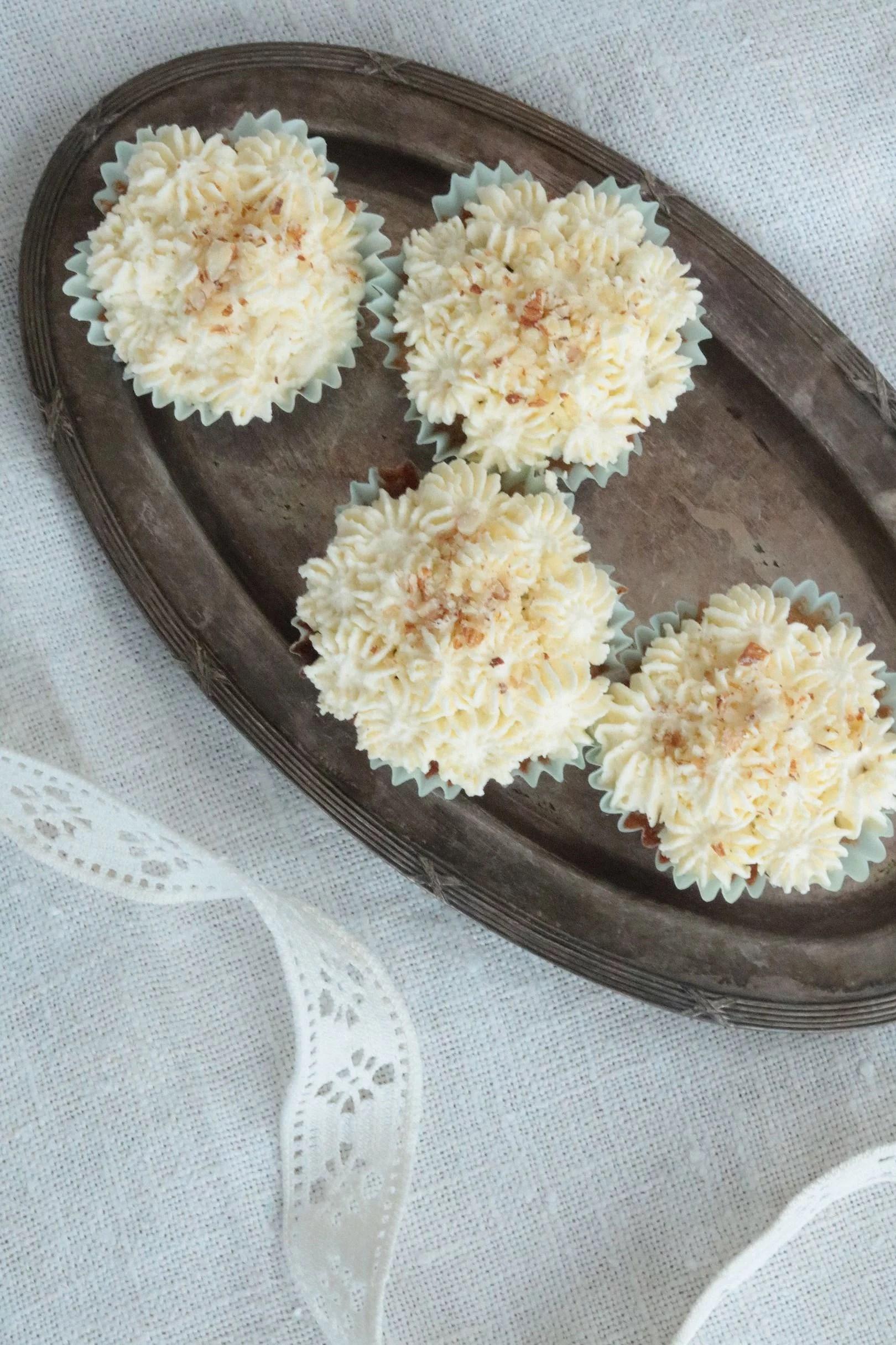 Semmelmuffins