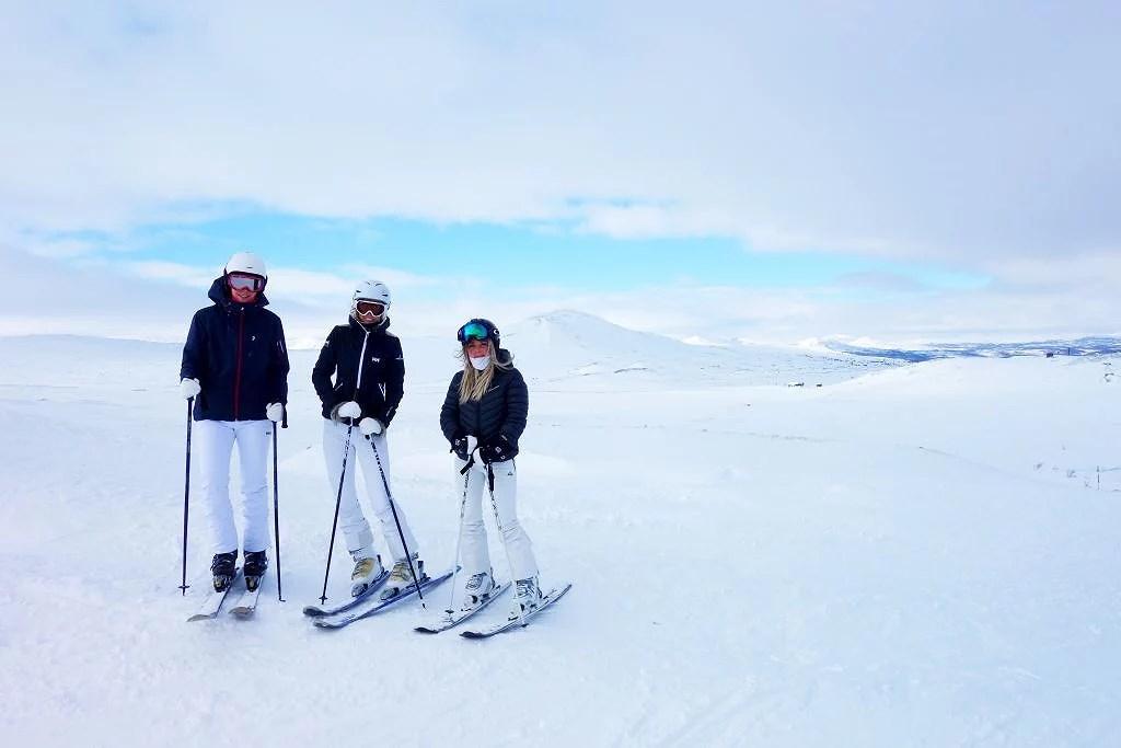 Hjärta Funäsdalen!