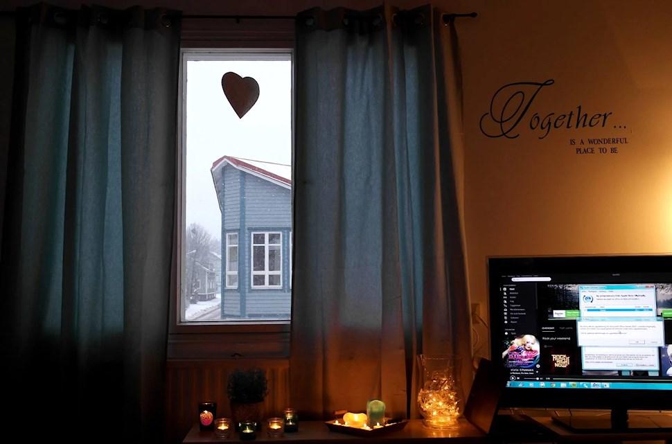 Belysning Jotex : Emelielindbloms home