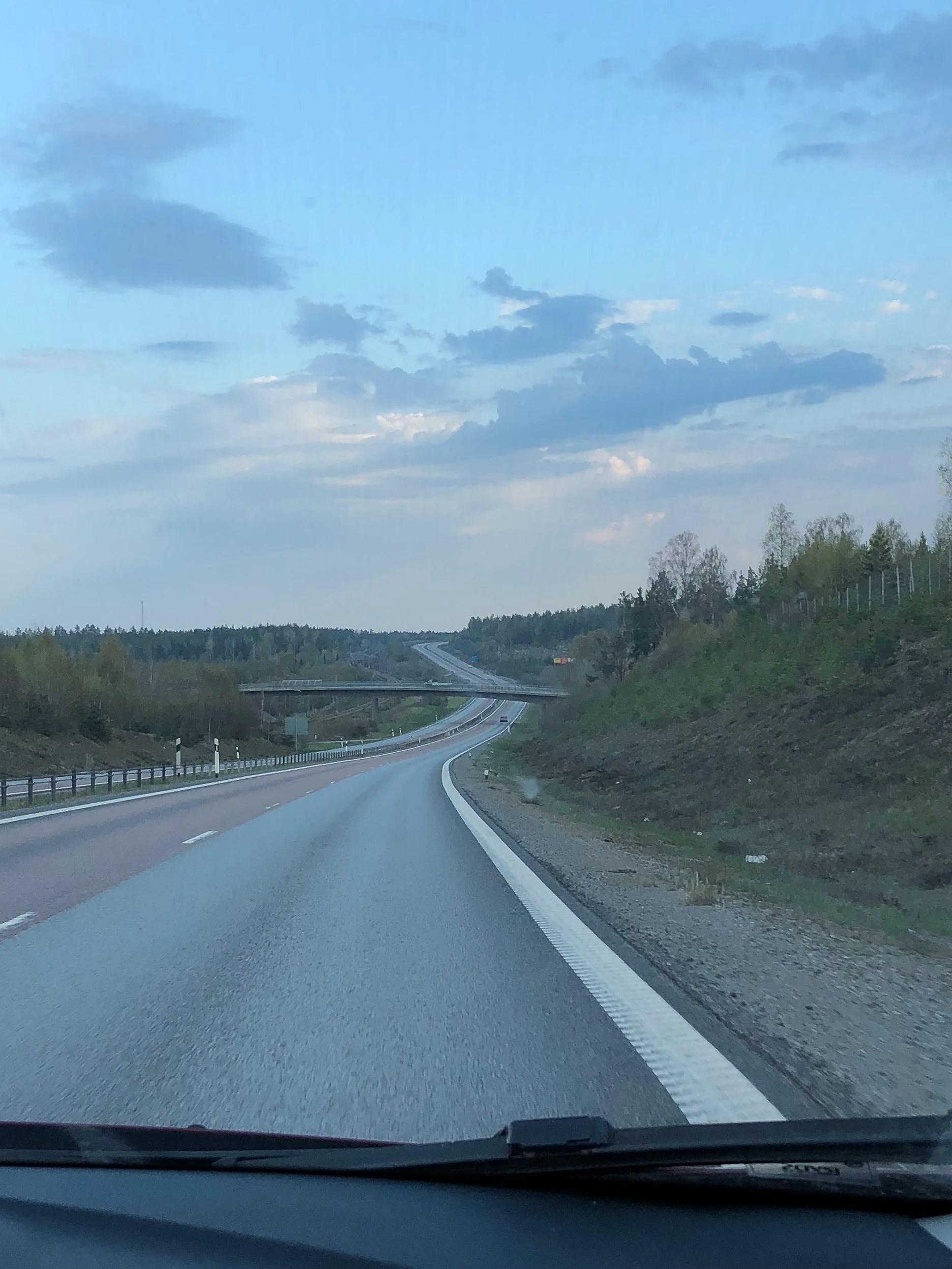 Helgen i Karlstad i bilder
