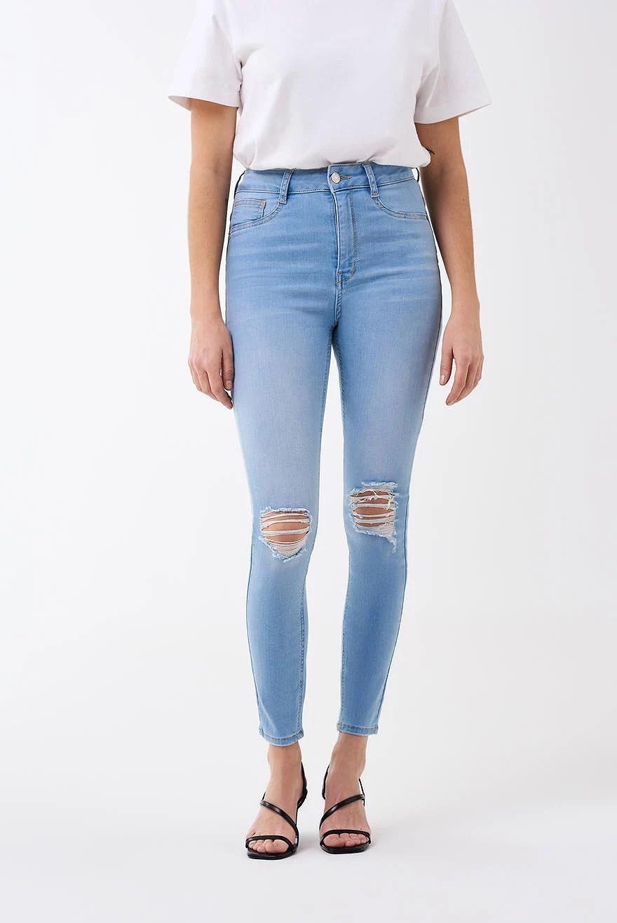 Jeans för dig som har korta ben!! (pettite)