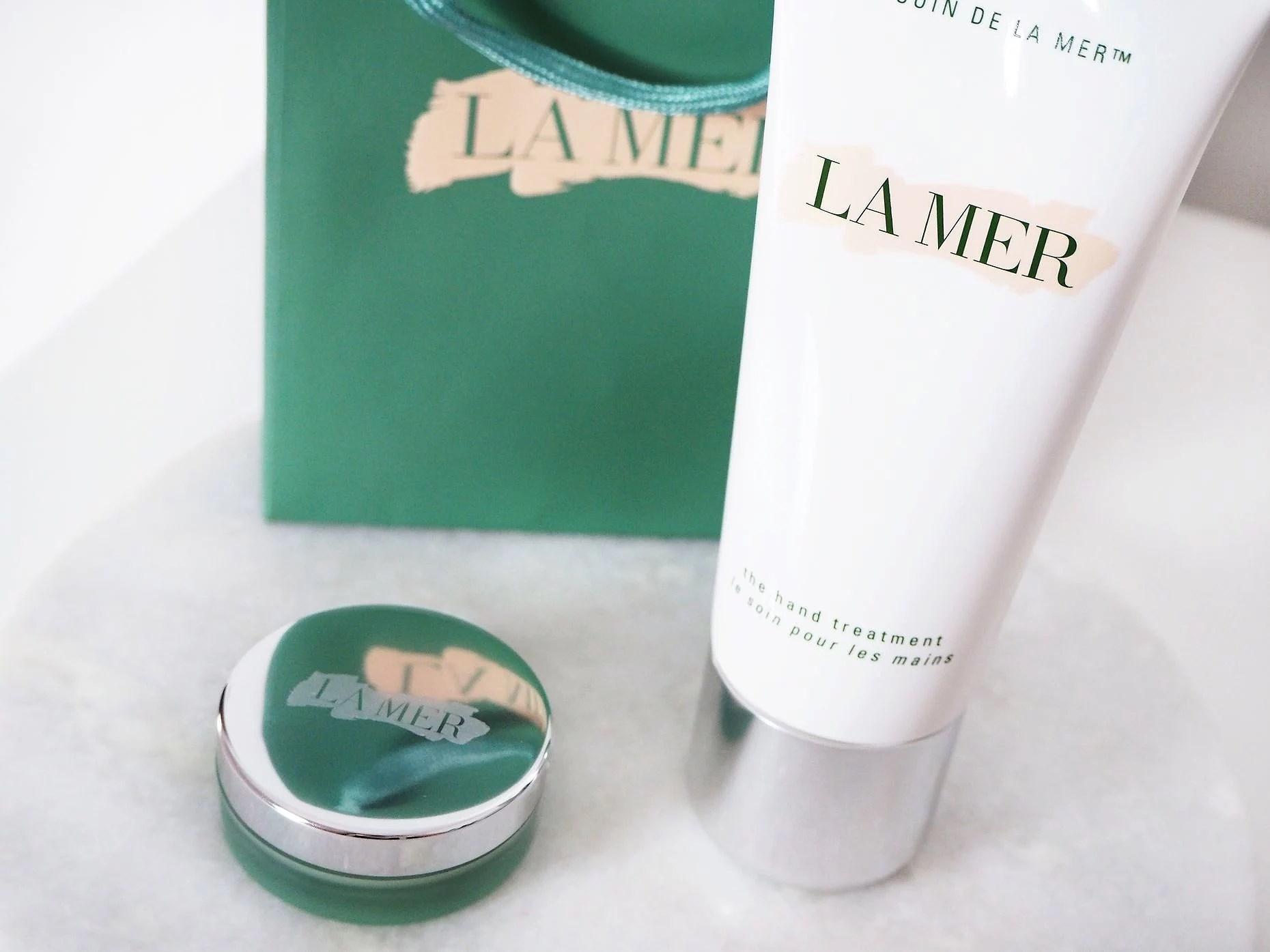 LA MER   LYX